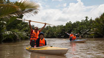 Mekong Delta Day Trip Including Coconut Village and Kayaking, Ho Chi Minh City, Day Trips
