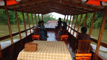 Private Mekong Delta Eco Tour in Cai Lay from Ho Chi Minh City, Ho Chi Minh City, Private Day Trips