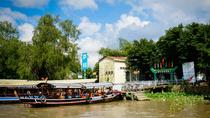 Private Mekong Delta Eco-Tour in Cai Lay from Ho Chi Minh City, Ho Chi Minh City, Private Day Trips