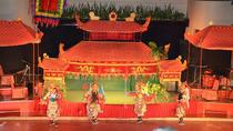 Traditional Performances & Water Puppet Show In Ho Chi Minh City, Ho Chi Minh City, Theater, Shows ...