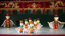 Water Puppet Show in Ho Chi Minh City with Ticket Hotel Delivery, Ho Chi Minh City, Theater, Shows...