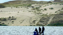 Audio Tours to Curonian Spit UNESCO sand dunes, Vilnius, Audio Guided Tours