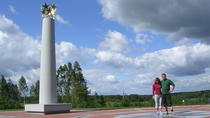 Audio Tours to Geographical Center of Europe, Vilnius, Audio Guided Tours