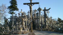 Audio Tours to Hill of Crosses, Vilnius, Audio Guided Tours