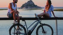 Bike Tour to Le Mont Saint Michel, Bayeux, Bike & Mountain Bike Tours