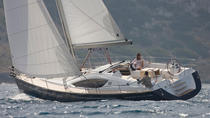 Luxury Sailing Experience Day with Champagne and Lunch or Dinner, Southampton, Day Cruises