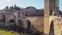 Besalú & the Historical Garrotxa, Girona, Cultural Tours