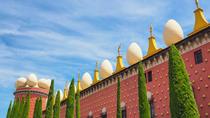 Dalí Triangle Day Trip from Girona, Girona, Day Trips