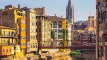 Girona City Walking Tour, Girona, City Tours