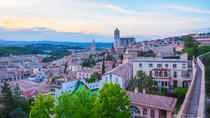 Secret Girona and Upper Old Town Walking Tour, Girona, City Tours