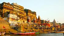 4-Day Varanasi-Bodhgaya Exclusive Tour, Varanasi, Private Sightseeing Tours