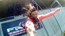 World's Highest Bridge Bungy Jump at Bloukrans Bridge, Garden Route, Adrenaline & Extreme
