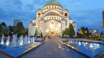 Belgrade Driving & Walking Tour, Belgrade, Cultural Tours