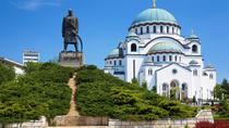 Belgrade Grand City Tour, Belgrade, Cultural Tours