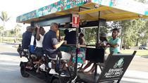 14-Seater Bike Rental inclusive of driver and host - 3 hours, Nassau, Bike Rentals