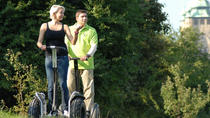 Segway Fun Tour, Prague, Cultural Tours