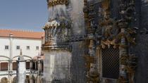 Tomar the Convent of Christ & the Templar Knights History, Coimbra, Historical & Heritage Tours