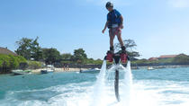 Bali Active Water Sports Package including Bali Fly Board Underwater scooter riding and Jet ski,...