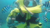 Water Sports Bali Package: SeaWalker, Underwater Scooter, Banana Boat Riding, Kuta, Other Water...