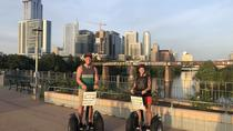 Segway Sightseeing Tour in Austin, Austin, Segway Tours