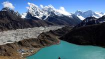 Gokyo Valley Trekking, Kathmandu, 4WD, ATV & Off-Road Tours