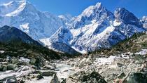Private Manaslu Circuit Trekking, Kathmandu, Multi-day Tours