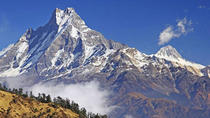 Private Mardi Himal Trekking, Pokhara, 4WD, ATV & Off-Road Tours