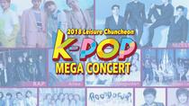 2018 Leisure Chuncheon KPOP Mega Concert, Seoul, Concerts & Special Events