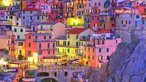 Cinque terre walking holiday, Genoa, Multi-day Tours