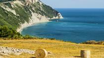 Marche walking holiday between Mounts and sea, Ancona, Multi-day Tours