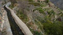 JEBAL AKHDAR AND NIZWA COOL AND GREEN, Muscat, Day Trips