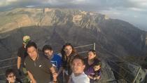 Nizwa and Jebal Shams Grand canyon, Muscat, Day Trips