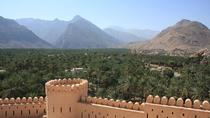 NIZWA ,BAHLA AND JEBRINE -OMANI FORTS, Muscat, Cultural Tours