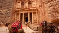 Travel to Petra from Aqaba The Rose Red City, Aqaba, Day Trips