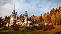 Transylvania Castle Day Trip and Brasov's Medieval Old Town, Bucharest, Attraction Tickets