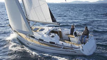 2 Days Private Sailing with Skiper,Fuel,visiting Brac island & overnight in Hvar, Split, Overnight ...