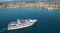 7 Nights All Inclusive Cruise from Split to Dubrovnik and back to Split, Split, Multi-day Tours