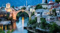 Mostar & Kravice Waterfalls National park with Swimming included, Split, Attraction Tickets