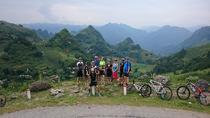 4-Day Mountain Bike Tour from Sapa to Dien Bien Phu, Northern Vietnam, Multi-day Tours