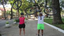 Bike Tour of Ho Chi Minh City Including Lunch, Ho Chi Minh City, City Tours