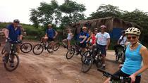 Full-Day Bike Tour from Hanoi to Bat Trang Ceramic Village, Hanoi, Bike & Mountain Bike Tours