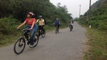 Full-Day Bike Tour from Hanoi to Tam Coc, Hanoi, Bike & Mountain Bike Tours