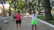 Full-Day Bike Tour of Ho Chi Minh City Including Lunch, Ho Chi Minh City, Private Day Trips