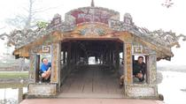 Full-Day Hue City and Perfume River Bike Tour, Hue, Full-day Tours