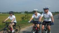 Ho Chi Minh City Half-Day Bike Tour Including Cu Chi Tunnels, Ho Chi Minh City, Bike & Mountain ...