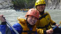 Skippers Canyon Rafting and Sightseeing Trip, Queenstown, Family Friendly Tours & Activities