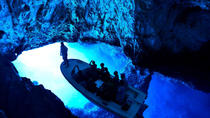 Blue Cave & 5 islands tour (includes Swimming & Snorkeling) from Split & Trogir, Split, Day Cruises