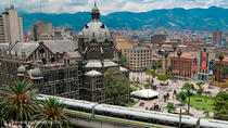 Transport airport hotel or hotel airport (private service), Medellín, Airport & Ground Transfers