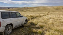 Central Otago Private 4X4 Full Day Expedition, Queenstown, 4WD, ATV & Off-Road Tours