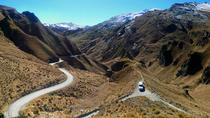 Skippers Canyon full day tour, Queenstown, Queenstown, Full-day Tours